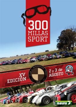 300 Millas 2014