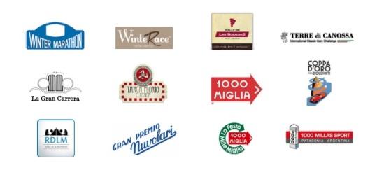 logos grandi eventi