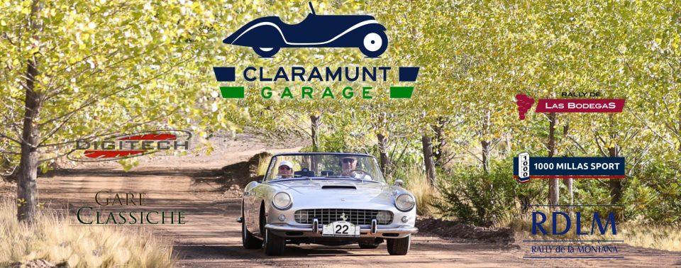 Claramunt Garage GareClassiche